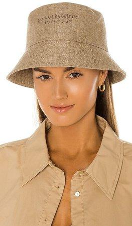 Lampshade Bucket Hat