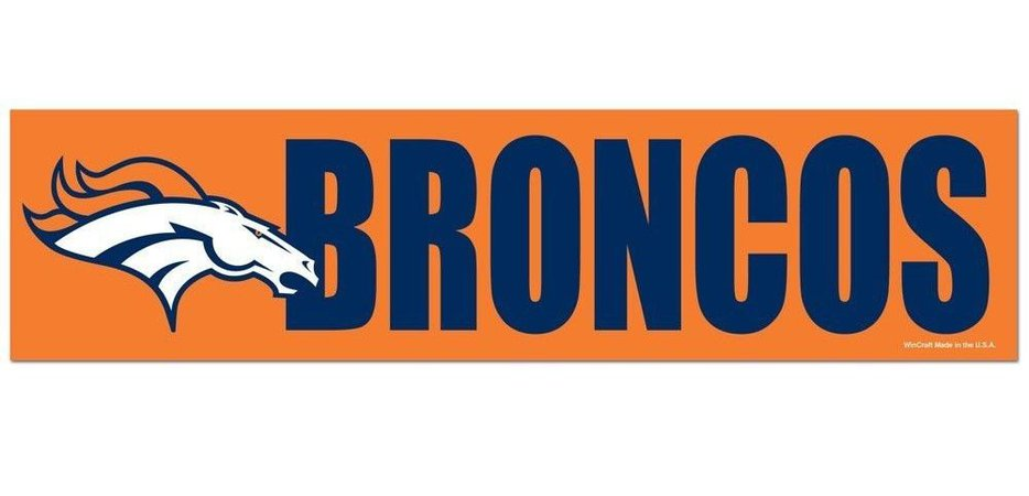 bronco souvenirs - Google Search