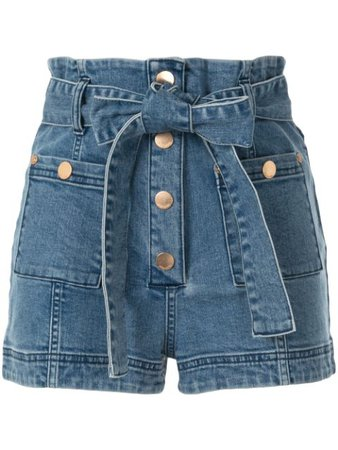 Alice McCall Mystical Moments shorts