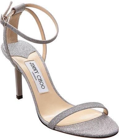 Minny 85 Glitter Sandal