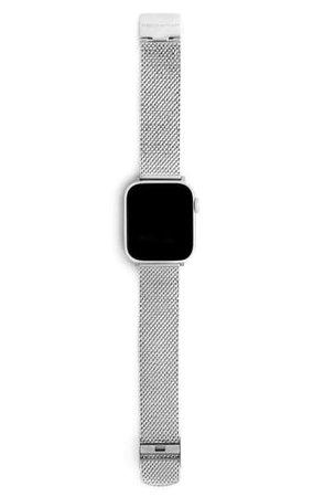 Rebecca Minkoff Milanese Mesh Apple Watch® Bracelet | Nordstrom