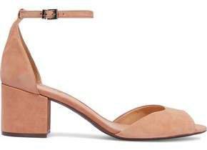 Roama Suede Sandals
