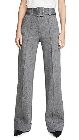 Victoria Victoria Beckham High Waist Wide Leg Trousers | SHOPBOP