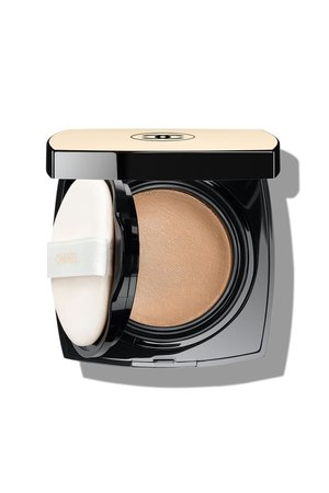 CHANEL Les Beiges Gel Touch Healthy Glow Foundation
