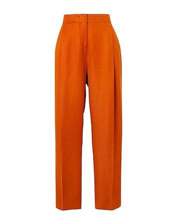Victoria, Victoria Beckham Casual Pants - Women Victoria, Victoria Beckham Casual Pants online on YOOX United States - 13546638HB