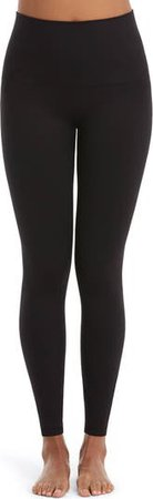 SPANX® Look at Me Now Seamless Leggings | Nordstrom