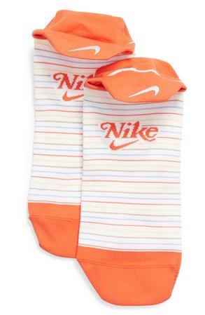 Nike Retrofemme No-Show Socks