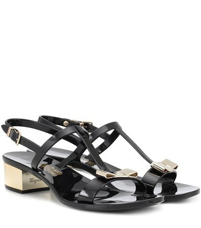 Favilia slingback sandals