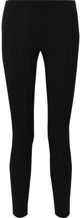 Turid Stretch-twill Skinny Pants