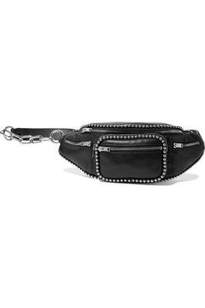 Alexander Wang | Attica studded leather belt bag | NET-A-PORTER.COM