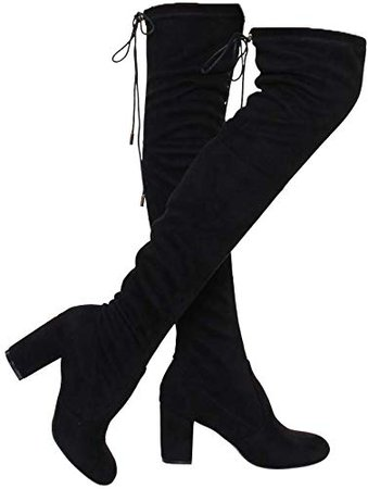 thigh high boots - Google Search