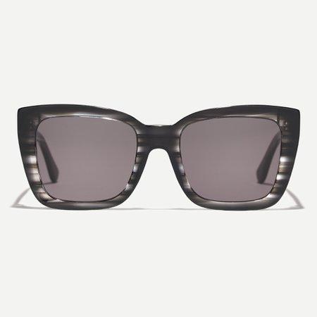 J.Crew: Oversized Square Sunglasses For Women