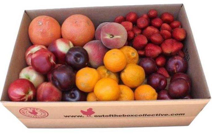 fruit box png