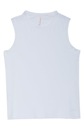 Commando Essential Muscle Tee