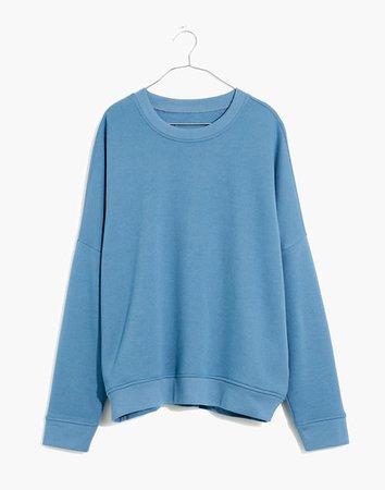 MWL Betterterry Crewneck Sweatshirt