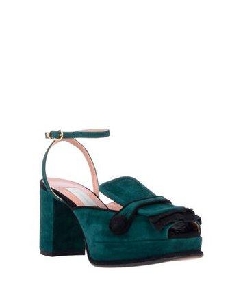 L' Autre Chose Sandals - Women L' Autre Chose Sandals online on YOOX United States - 11703714BE