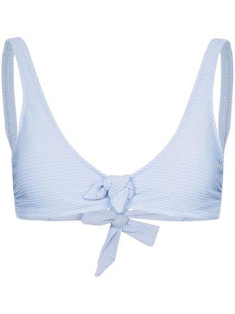 Heidi Klein Bora Bora Triangle Bikini Top - Farfetch