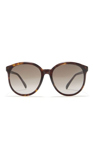 Givenchy | 56mm Round Sunglasses | Nordstrom Rack