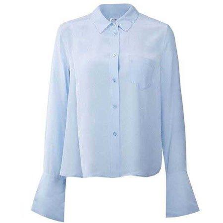 Long Sleeved Shirt ($310)