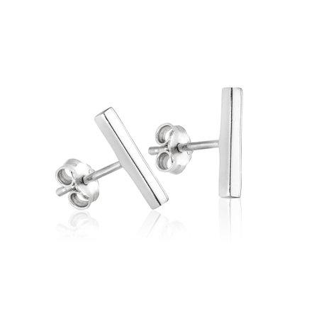 Toysbytsoy earrings silver