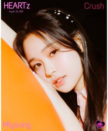 Miyoung Teaser
