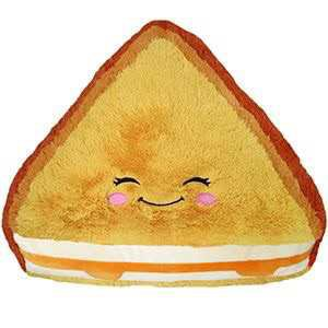 Grilled Cheese Stuffy