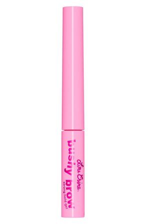 Lime Crime Bushy Brow Strong Hold Gel | Nordstrom