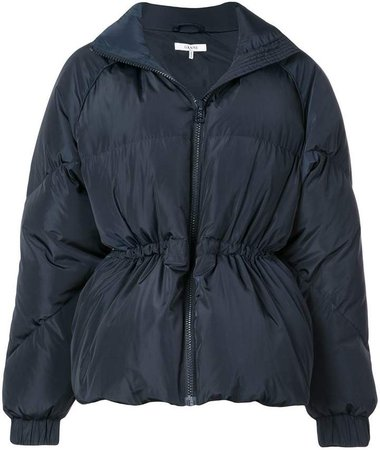 Whitman puffer jacket