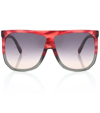 Filipa Acetate Sunglasses - Loewe   mytheresa.com