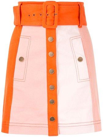 Alice McCall Chelsea Hotel Skirt - Farfetch