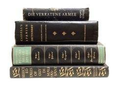 Pinterest | filler books