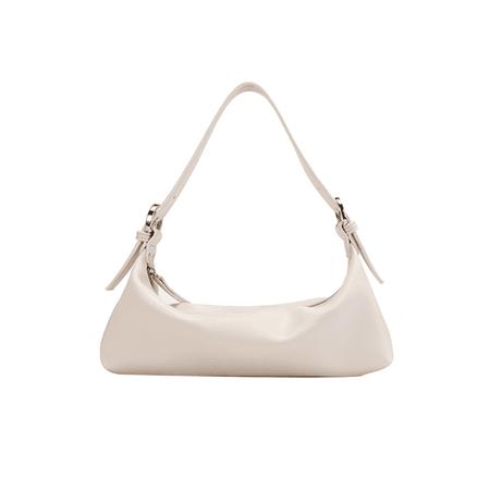 JESSICABUURMAN – GEROL Basic Leather Tote Bag