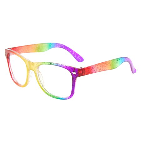 Claire's Club Rainbow Ombre Frames