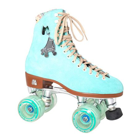 Moxi Lolly Floss Skate