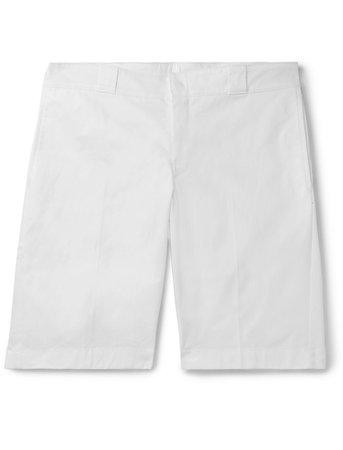 Prada White Men's Shorts