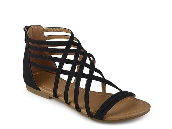 Black Sandals | DSW