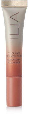 Color Haze Multi-matte Pigment - Stutter
