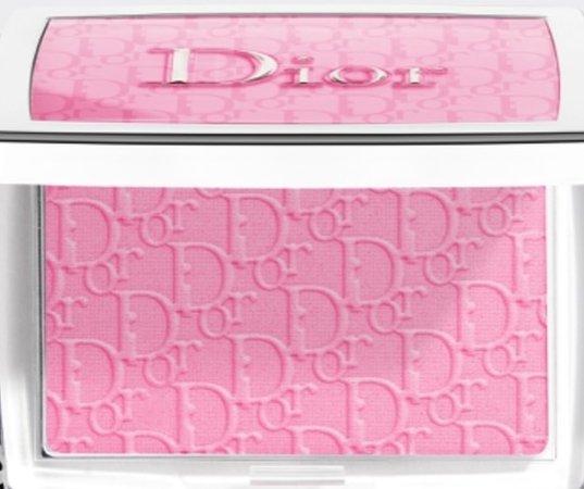 pink blush Dior