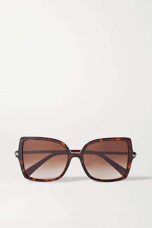 Sunglasses | What to Wear | NET-A-PORTER