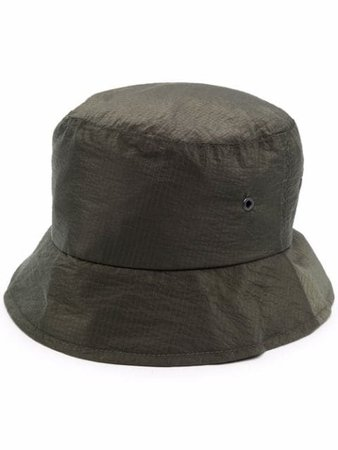 Mackintosh Nylon Bucket Hat - Farfetch