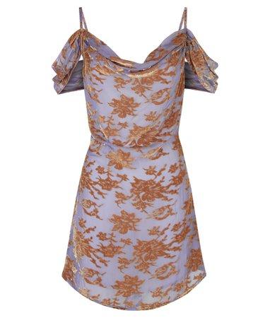 Viola Dress – Rat & Boa