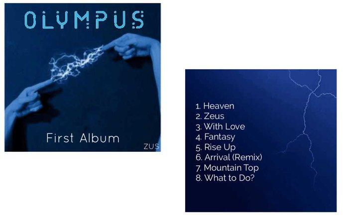zus album