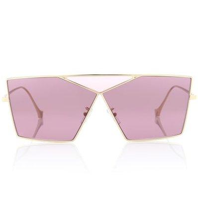 Square Puzzle sunglasses
