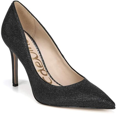 Hazel Pointy Toe Pump