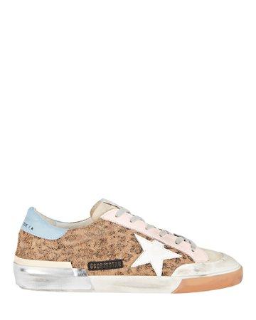 Golden Goose Superstar Low-Top Sneakers   INTERMIX®