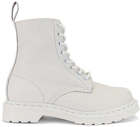 1460 Pascal Mono Boot
