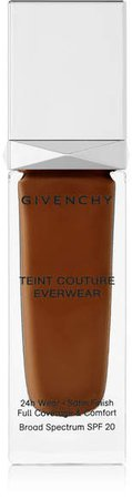 Teint Couture Everwear Foundation Spf20 - Y400, 30ml