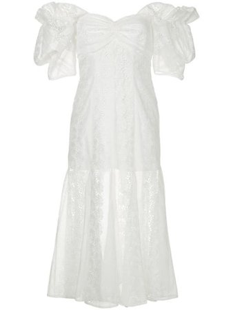 Alice Mccall About You dress $550 - Buy Online - Mobile Friendly, Fast Delivery, Price