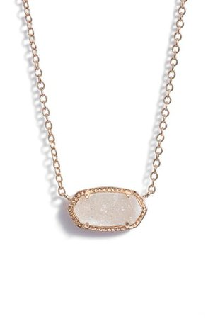 Kendra Scott Elisa Pendant Necklace | Nordstrom