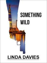 something wild text - Google Search